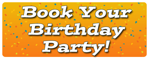 book your party button