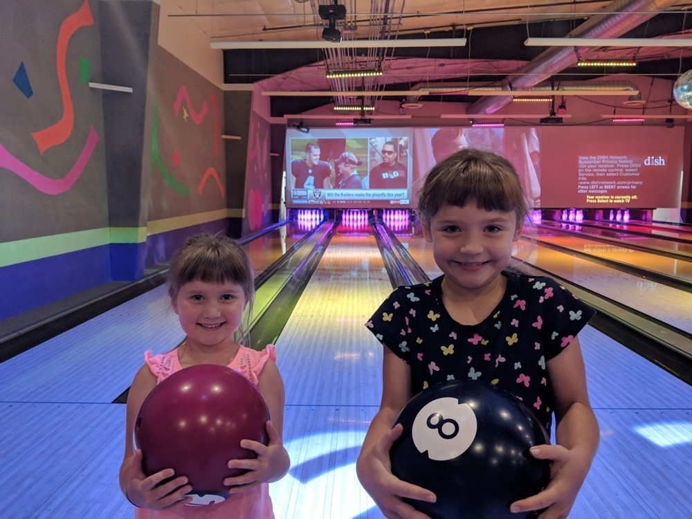 youth bowlers